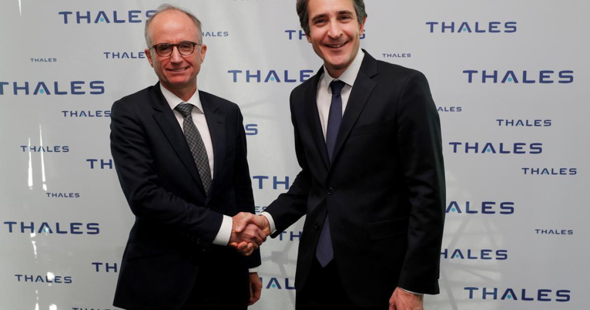 EU anti-trust officials probe Thales, Gemalto merger   eNCA