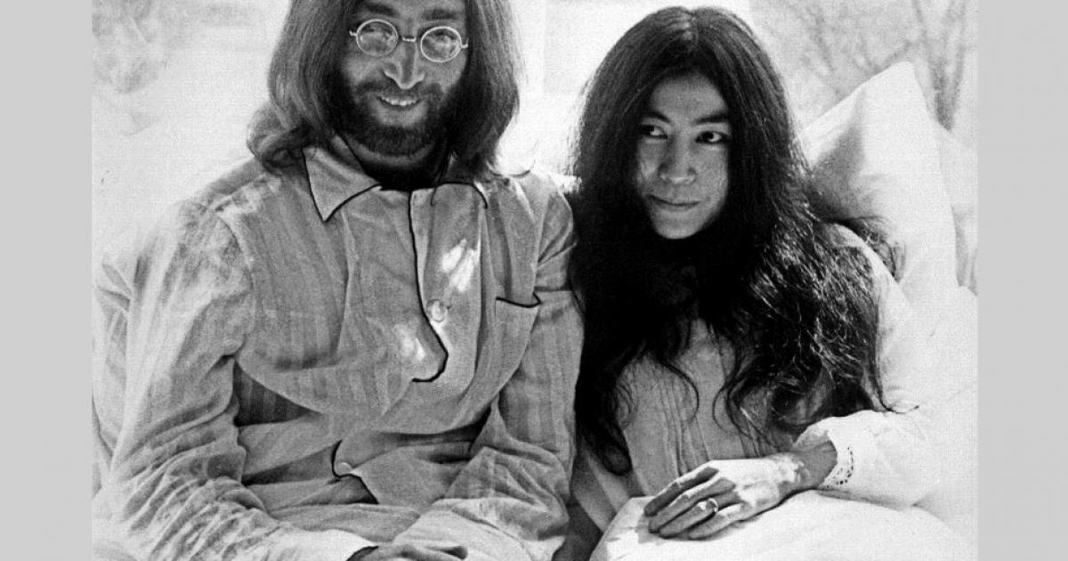 Beatles For Sale German Police Recover John Lennon Diaries