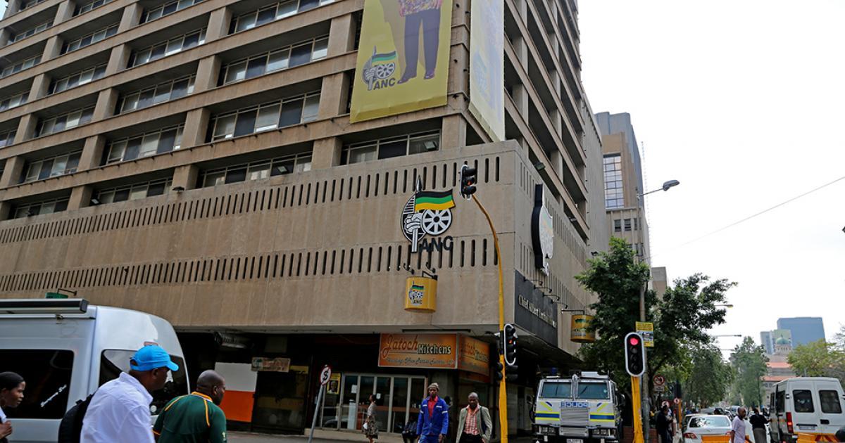 ANC step-aside fiasco continues