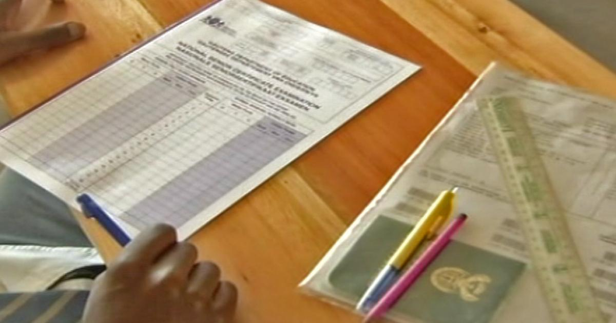 Matrics to write combined exam - eNCA
