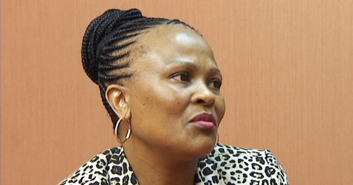 Verantwoordelikheid vra nou About om Mkhwebane - eNCA te ondersoek
