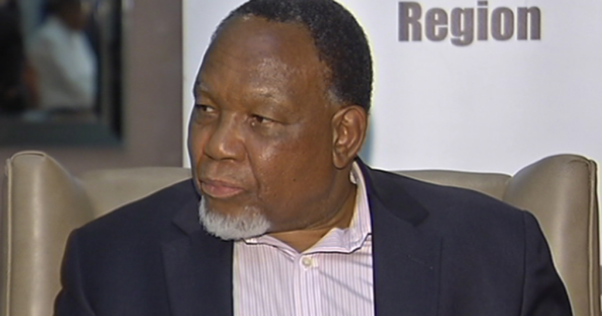 Kgalema Motlanthe to lead Ace Magashule probe