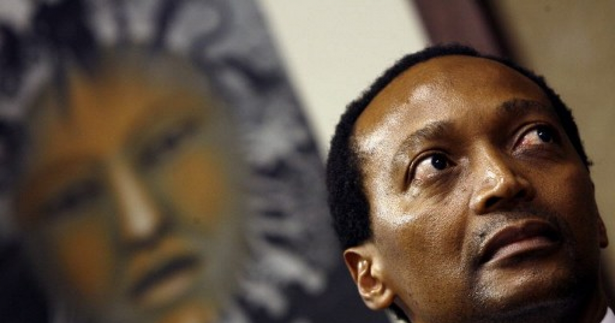 Motsepe donates R100m for job creation - eNCA