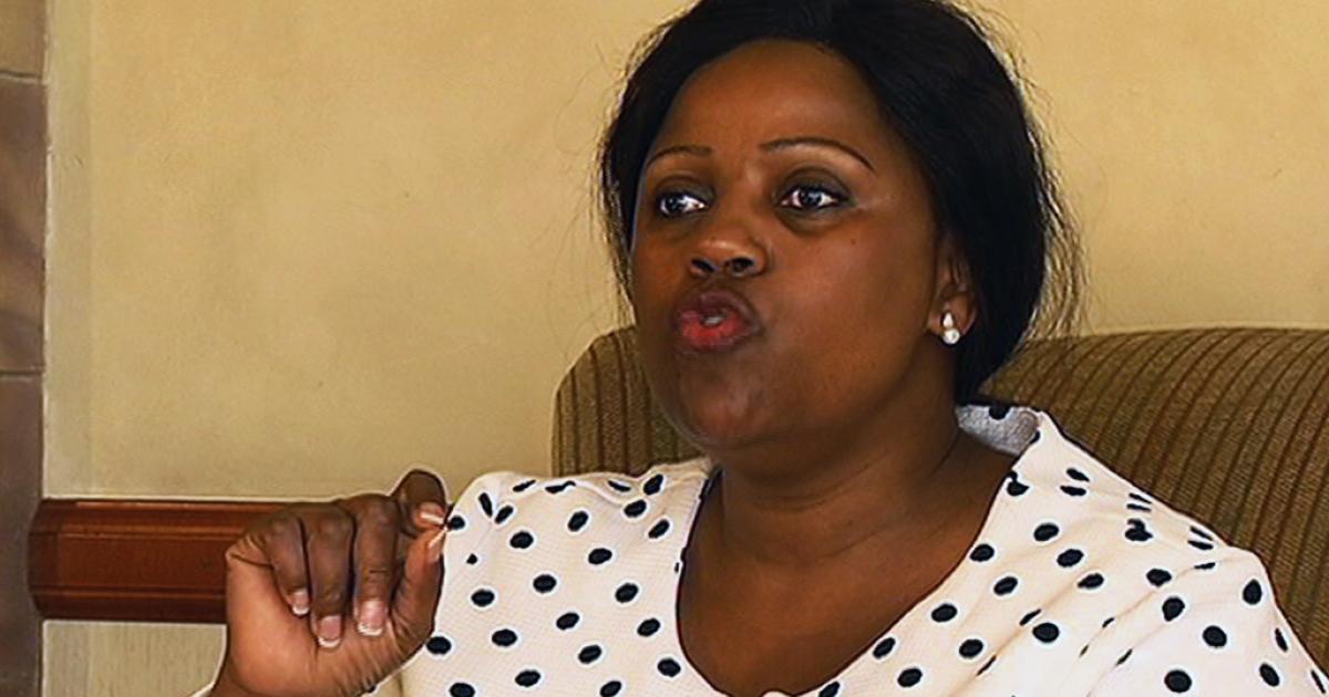 Dudu Myeni verskyn nie in die hof nie - eNCA