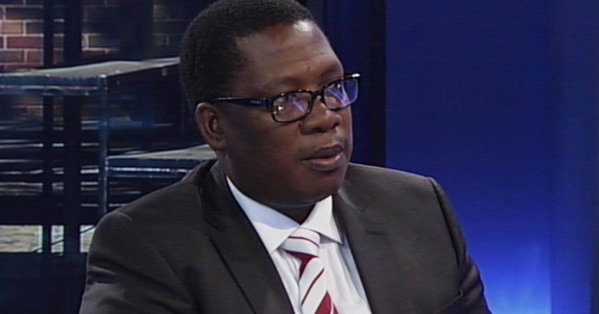 'We don't hate Afrikaans'- Lesufi