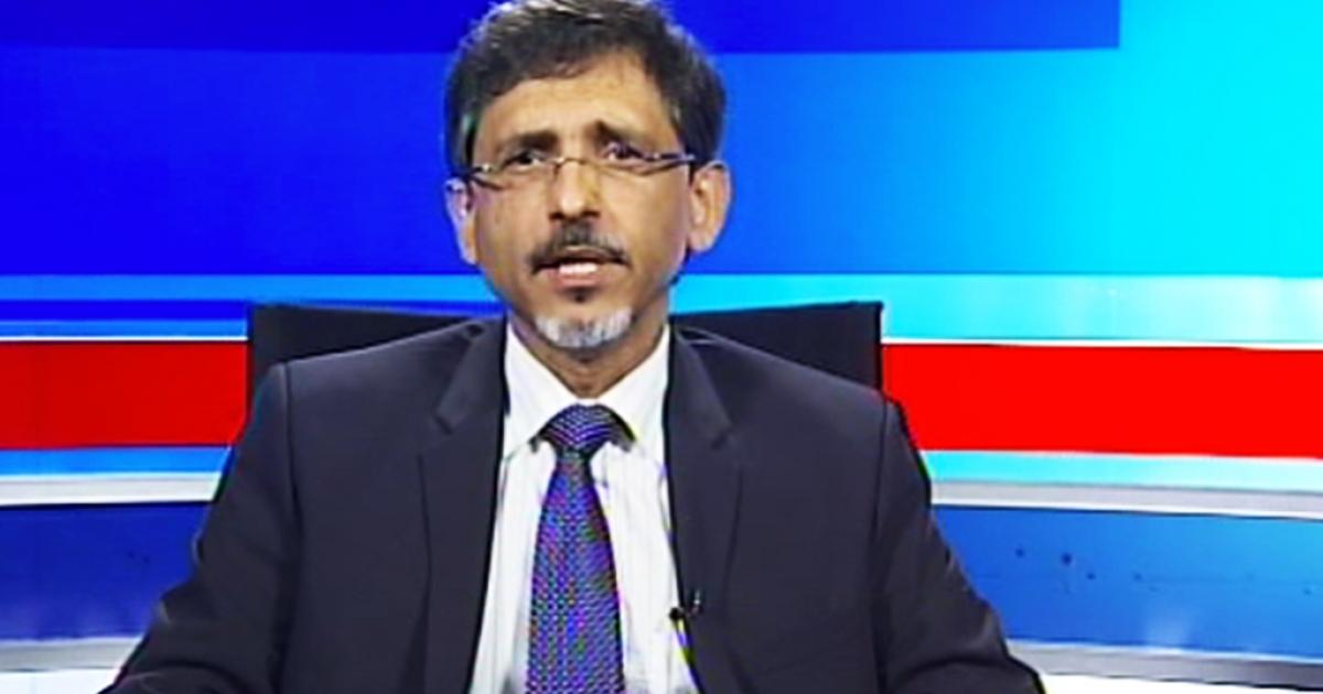 COVID-19: Ebrahim Patel rejects lockdown criticism - eNCA
