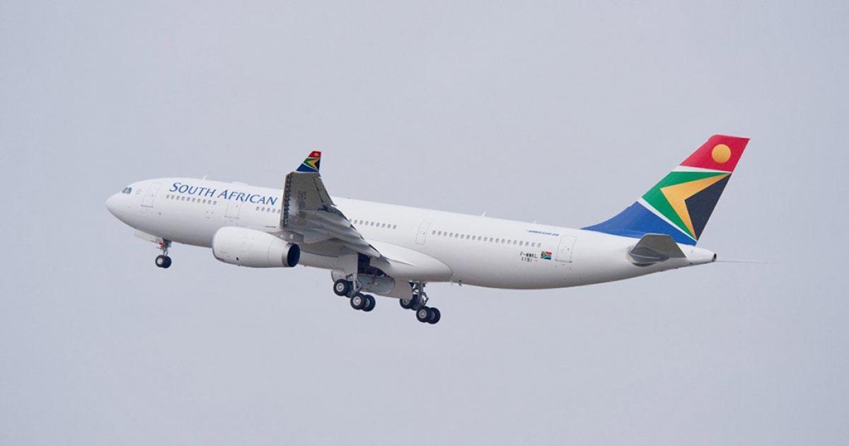Suid-Afrikaners vlieg nie meer eerste en sakeklas nie - eNCA