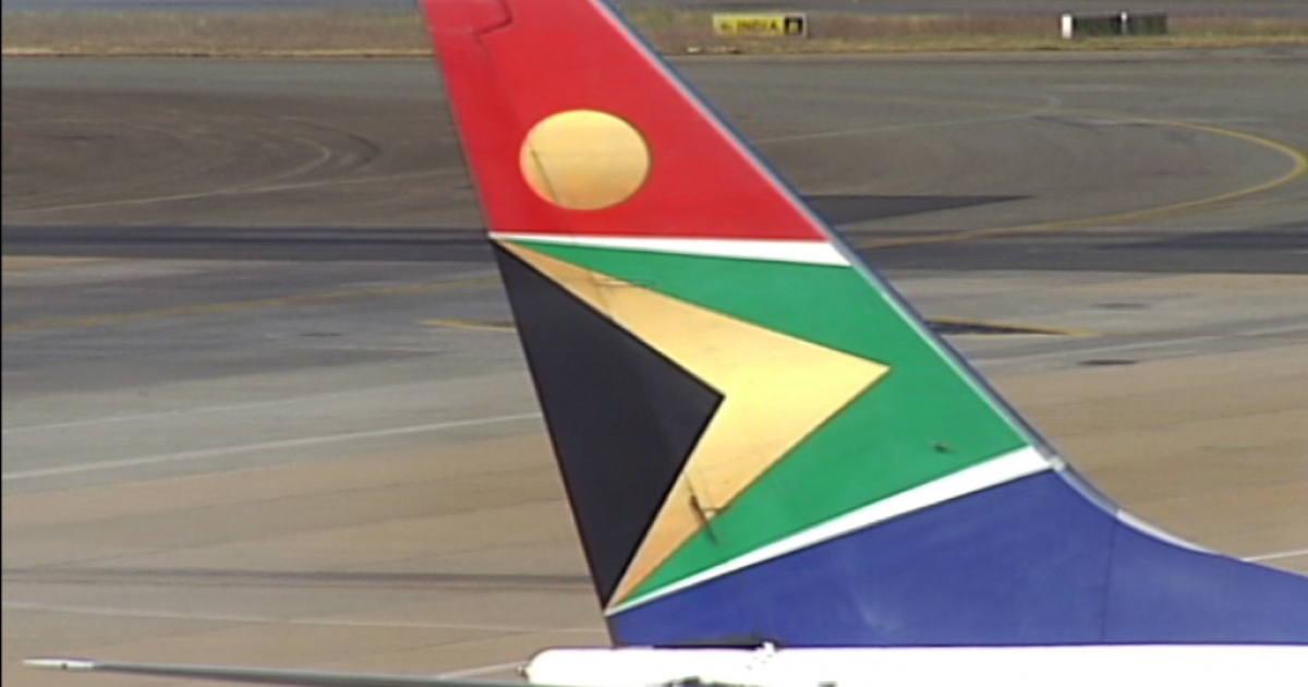 SAA waiting for funding to pay technical staff - eNCA