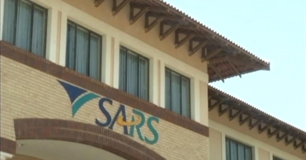 EFF stel die verslag oor 'n 'rogue unit' van SARS vry - eNCA