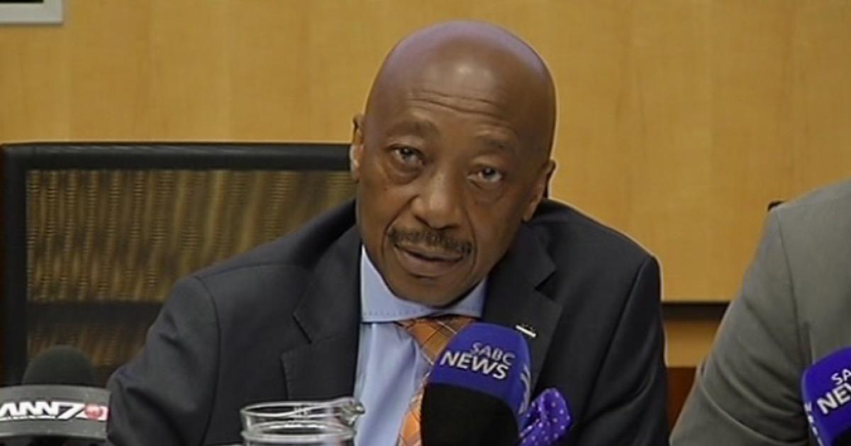 Moyane, Gordhan to face off at state capture inquiry - eNCA