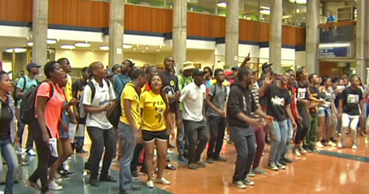 Witwatersrand University Courses - Informationcradle