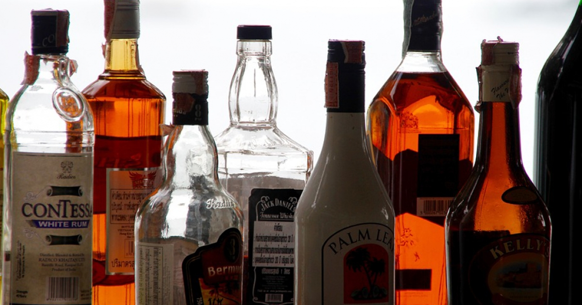 EC government meets with alcohol industry representatives - eNCA