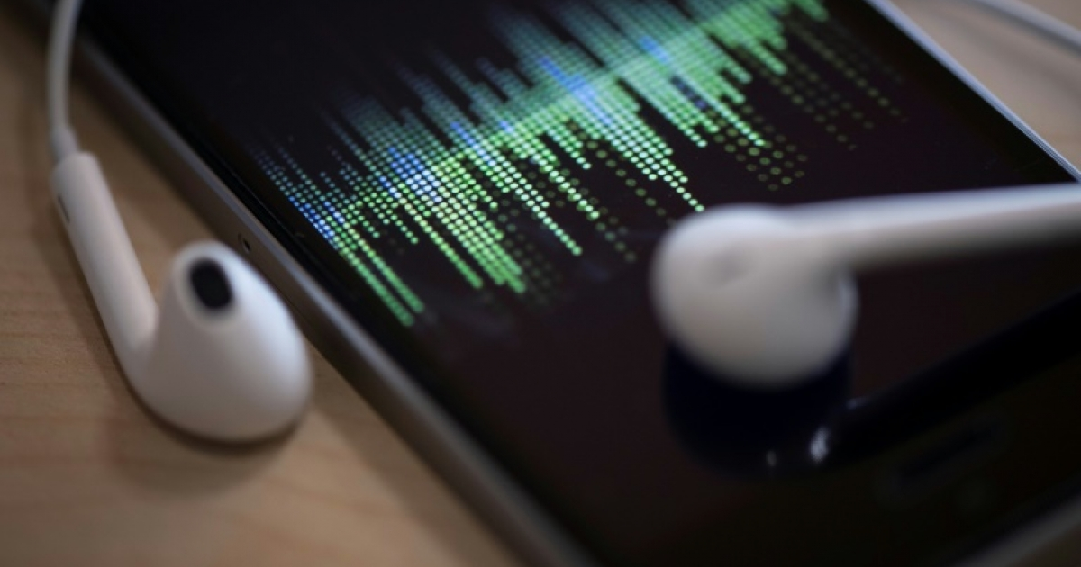 Apple adds podcast subscriptions as competition mounts - eNCA