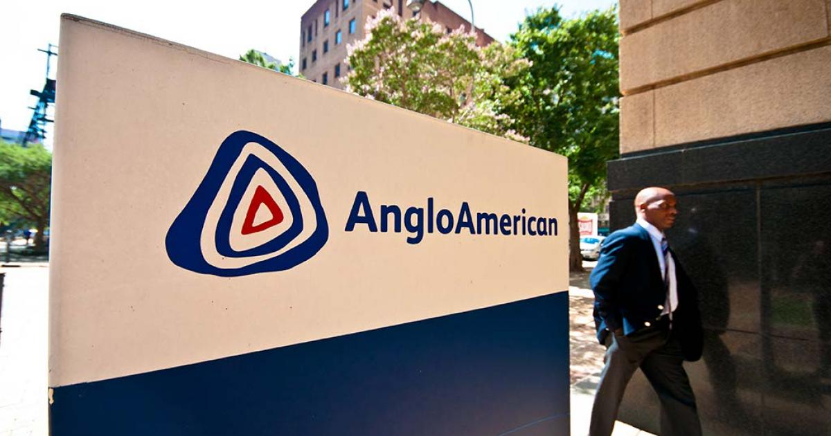 Anglo American opens Zimbabwe's first platinum smelter