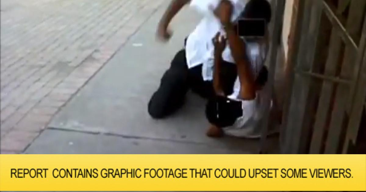 Shocking footage of bullying at Durban school gone viral