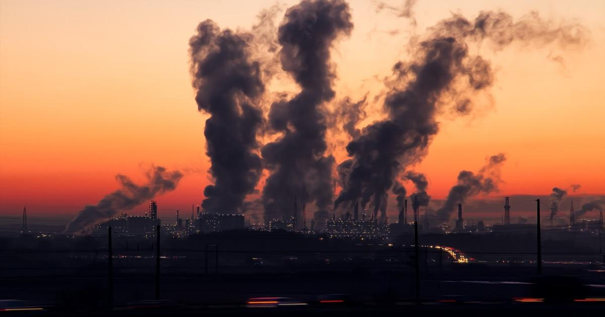 17 million babies at risk from air pollution: Unicef