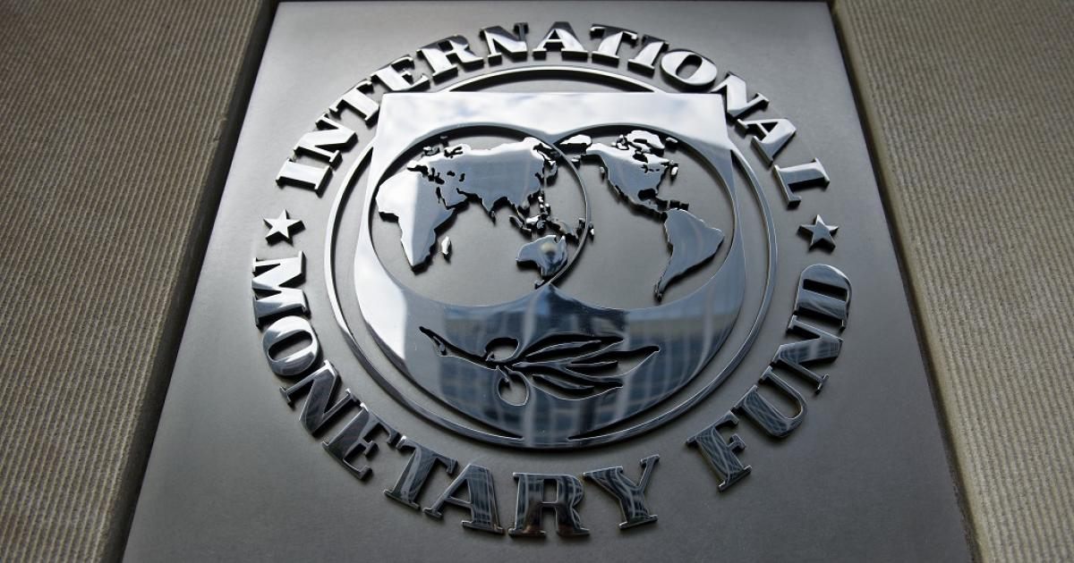 Image IMF approves aid for world's 28 poorest countries