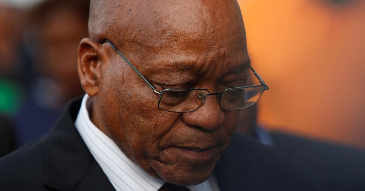 Jacob Zuma back in court with new legal team