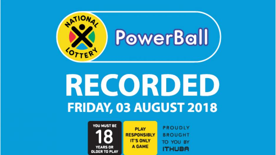 Coverage: Lotto Results | eNCA