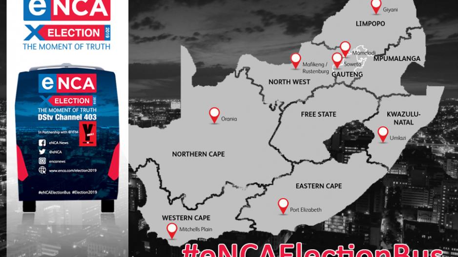 South Africa | eNCA