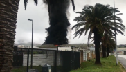 Unrest and arson has overtaken a Hout Bay community as residents demand the release of arrested fishermen.