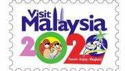 File: Malaysia's new government will change an official tourism logo featuring an orangutan wearing sunglasses after it sparked a storm of mockery.