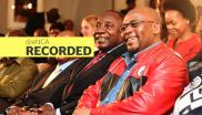 Cosatu's 13th National Congress gets underway in Midrand, north of Johannesburg on Monday.