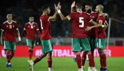 Morocco went through after rivals Malawi lost in the Comoros.