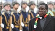 File: Zimbabwean President, Emmerson Mnangagwa has been under increasing pressure to take action over allegations of brutality by the security forces.
