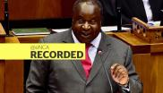 Finance Minister Tito Mboweni is set to deliver the budget speech on Wednesday.