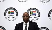 Deputy Justice Raymond Zondo has stated he will be engaged with law enforcement agencies.