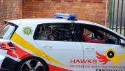 File: The Hawks have closed a private vehicle testing station and arrested seven officials in Lephalale, Limpopo.