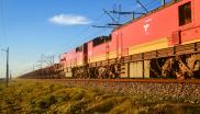 File:Transnet's board chairperson says there's a syndicate operating at the company that's hellbent on destroying it.