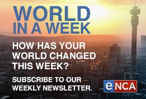 World in a week Newsletter