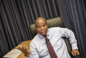 File: ActionSA's Herman Mashaba.
