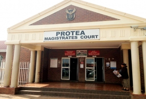 File: Protea Magistrate's Court is expected to make a ruling on bail applications.