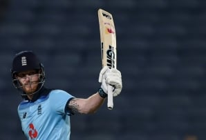 England all-rounder Ben Stokes faces a long lay-off