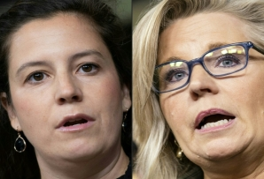 Number three US House Republican Liz Cheney (R), a fierce critic of former president Donald Trump, is likely to be removed from her leadership post and replaced by congresswoman Elise Stefanik, a Trump defender