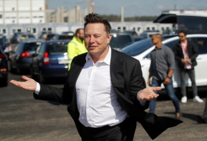 Tesla CEO Elon Musk was a champion of bitcoin but has expressed concern about the cryptocurrency's energy usage and said he will no longer accept it as payment for his electric cars