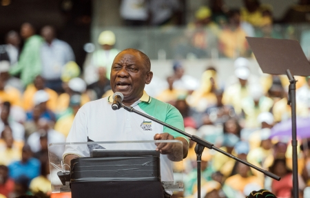 Image result for RAMAPHOSA CR 17