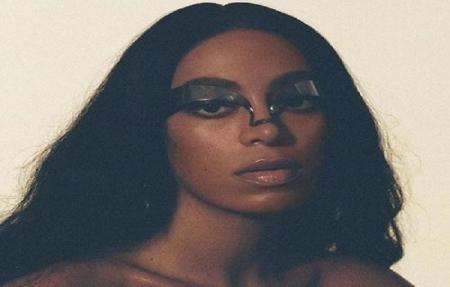 Solange releases new album | eNCA