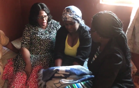 KZN man suspected of killing his 4 children in custody   eNCA