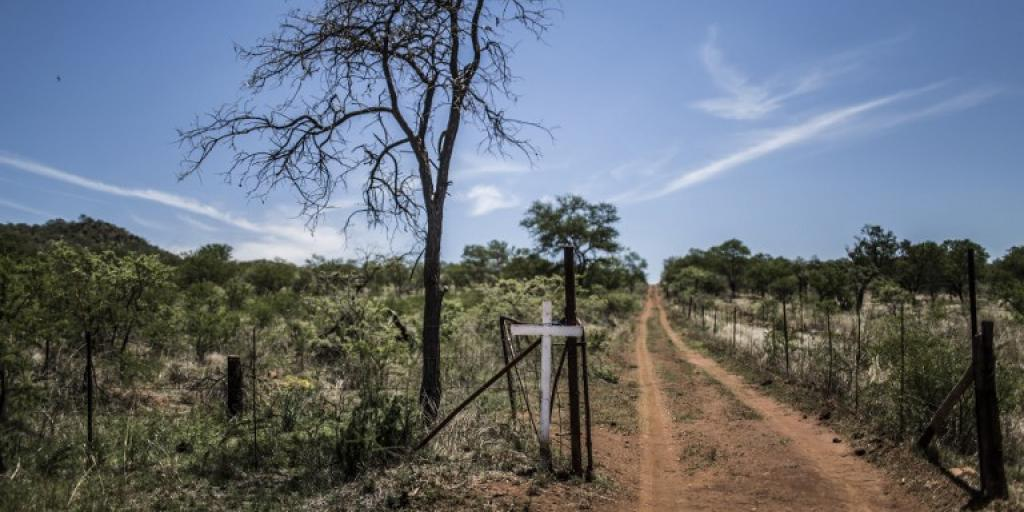 ANC makes land about-turn