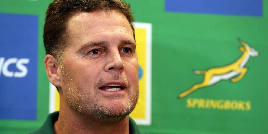 Springboks eye Rugby World Cup final despite All Blacks loss