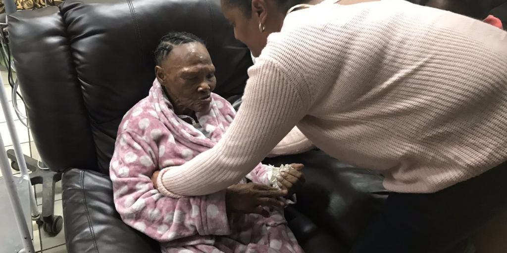Health MEC broke his promise: Family of handcuffed Mamelodi granny