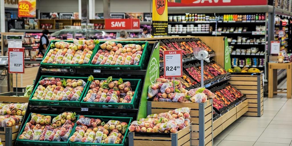 SA's consumer inflation rises by 4.3-percent in August