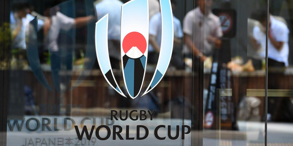 Rugby World Cup fanzones closed as powerful typhoon nears Japan
