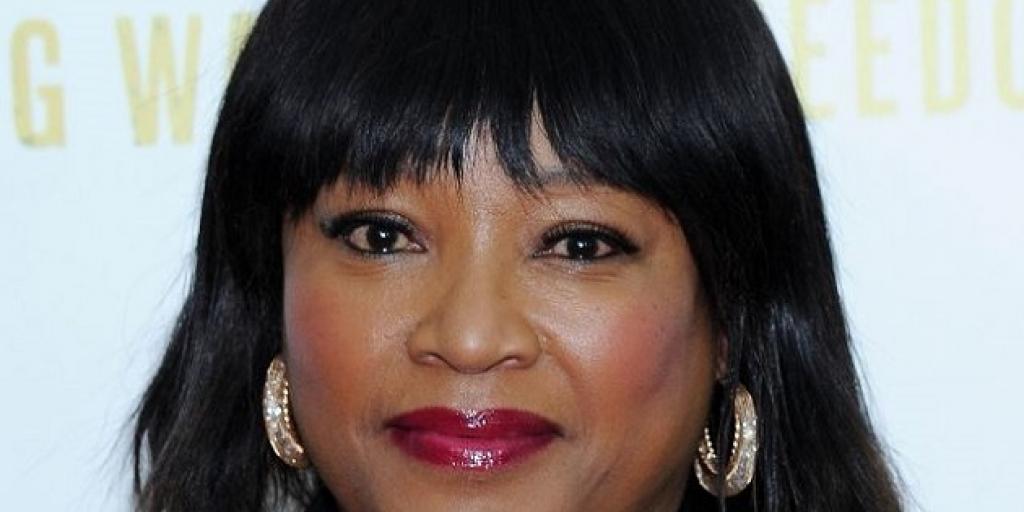 Zindzi Mandela breaks silence after tweet backlash