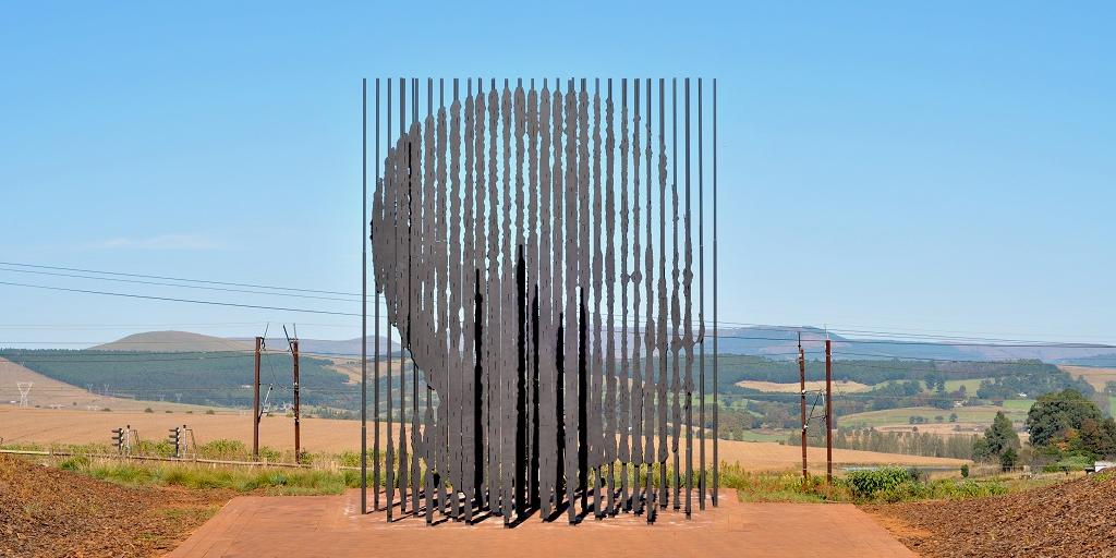 IN PICTURES: Places to visit on Mandela Day