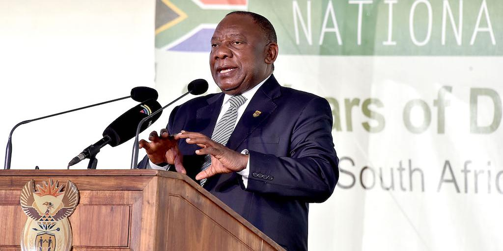 ANC KZN throws weight behind Ramaphosa